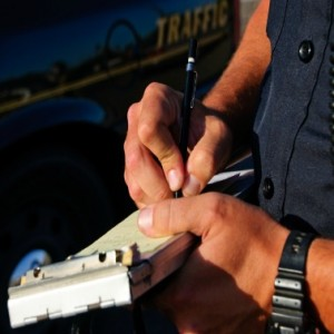 Police Reward Kids by Issuing Them Tickets