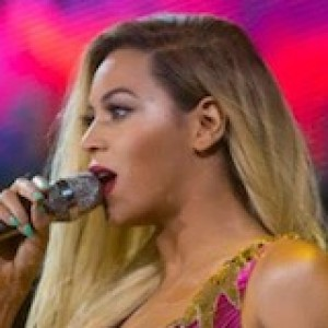 Beyonce Morphs Into a Frightening Alien Monster