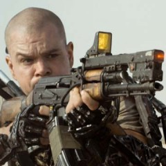 New 'Elysium' Trailer is Filled With Action