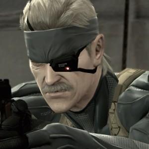 The Weirdest & Wackiest Moments in 'Metal Gear Solid'