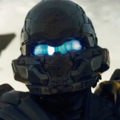 'Halo 5' Opening Cinematic Trailer Is Thrilling And Gorgeous