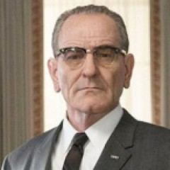 Bryan Cranston Is Unrecognizable As LBJ in 'All The Way'