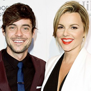 Ali Fedotowsky Is Engaged, See Her Huge Ring
