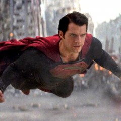 The Problems With 'Man of Steel'
