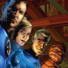 Is There Cause For Concern About The Fantastic Four Reboot?