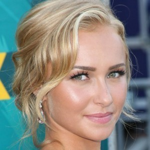 Check Out Hayden Panettiere Without Makeup