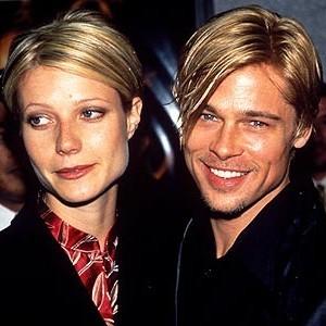 Brad Pitt Spills Details on Gwyneth Paltrow