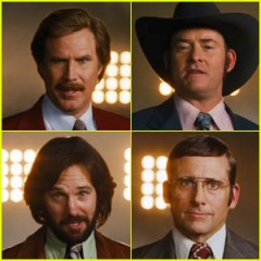 Check Out The Amazing New 'Anchorman' Trailer