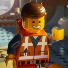 'The LEGO Movie' Looks Better Than You Expect