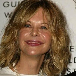 Meg Ryan's Newest Face Isn't That Bad
