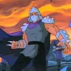 The Shredder in Ninja Turtles Has Been Confirmed