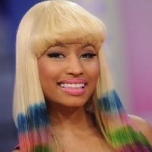See Nicki Minaj's Real Hair