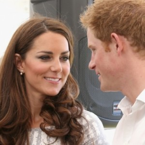 Prince Harry Accidentally Reveals Some Very Important Info