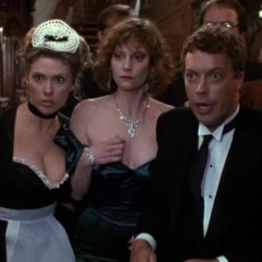 The Cast of 'Clue': Where Are They Now?
