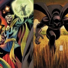 Stan Lee Confirms Black Panther & Doctor Strange for Marvel's