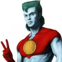 Live-Action Captain Planet Film Planned?
