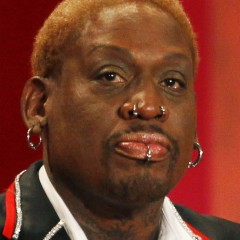 Could Dennis Rodman Win The Nobel Peace Prize?
