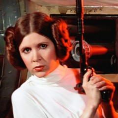 Carrie Fisher Reveals Ideas For 'Star Wars: Episode 7'