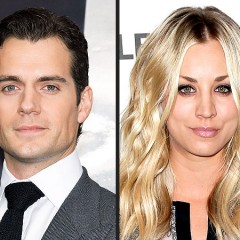 Looks Like Henry Cavill Is Single Again