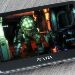 Hope is Fading for BioShock Vita