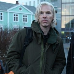 First Look at the WikiLeaks Movie Starring Benedict Cumberbatch