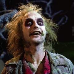 Tim Burton's 5 Best Films