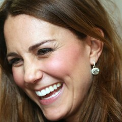 It's Official: Kate Middleton Is In Labor