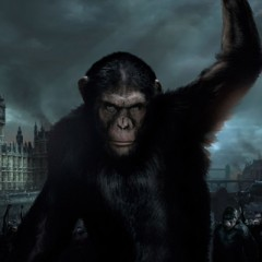 First Look At Older Caeser In 'Dawn of the Planet of the Apes'
