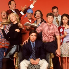 'Arrested Development' Is Definitely Coming Back