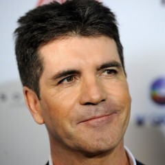 Simon Cowell Becoming A Father?