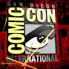 Superhero Interviews from San Diego Comic-Con
