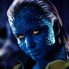 Why Isn't Mystique True To Her Character In The Movie?