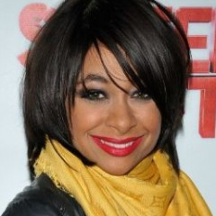 Raven-Symone Explains Her Gay Marriage Tweet