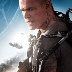 The Reviews Are In For 'Elysium'