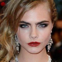 10 Stars Who Can Rock Dramatic Makeup