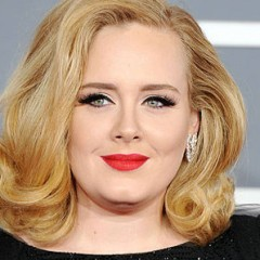 Adele To Play The Villain In New Film