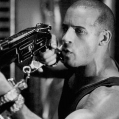 Vin Diesel to Star in a New Action Franchise