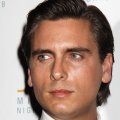 Scott Disick's Paternity Test Results Are In