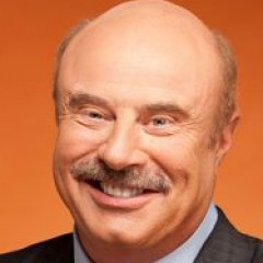 Dr. Phil Under Fire For Controverisal Tweet