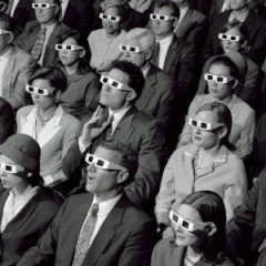 In The Future Will All Movies Be In 3D?
