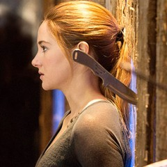 First Look At 'Divergent'
