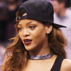 Rihanna Caught on Video Cursing at Fans