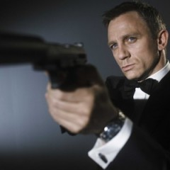 Bond 24 to Have Old School Irony Instead of Humor