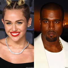 Miley & Kanye Skip VMA After Party To Do What?