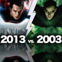 Was 2013 a Better Summer at the Movies Than 2003?