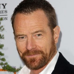 Bryan Cranston Laughs Off Lex Luthor Rumor