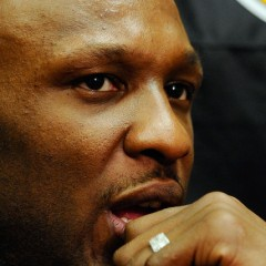 Lamar Odom Finally Checks Into Rehab