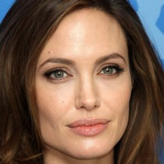 Check Out Angelina Jolie's New Tattoo