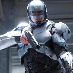 Robocop Reboot Will Test Whether Tech Can Terrify The Masses