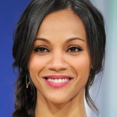 Zoe Saldana's Secret Wedding Details Revealed
